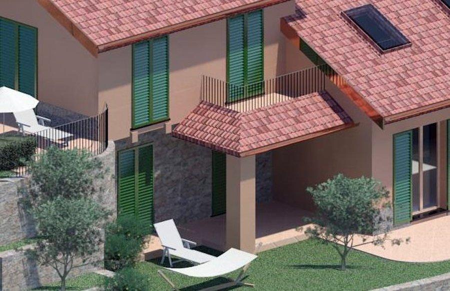 Progetto per costruzione casa passiva idee costruzione case for Progetto costruzione casa