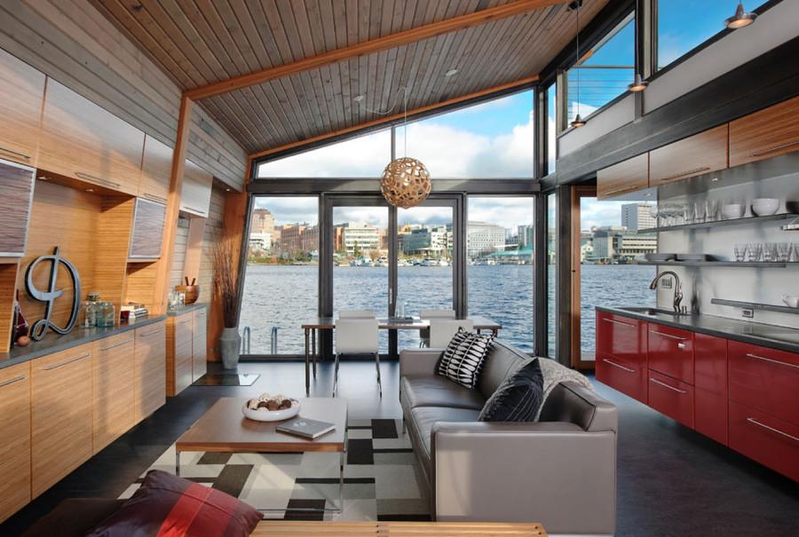 casa per un marinaio a seattle
