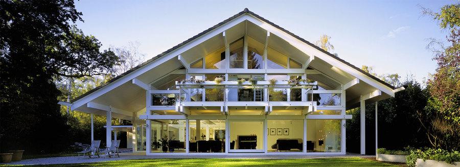 Costruire una casa prefabbricata in 5 mosse idee for Piani casa economica da costruire