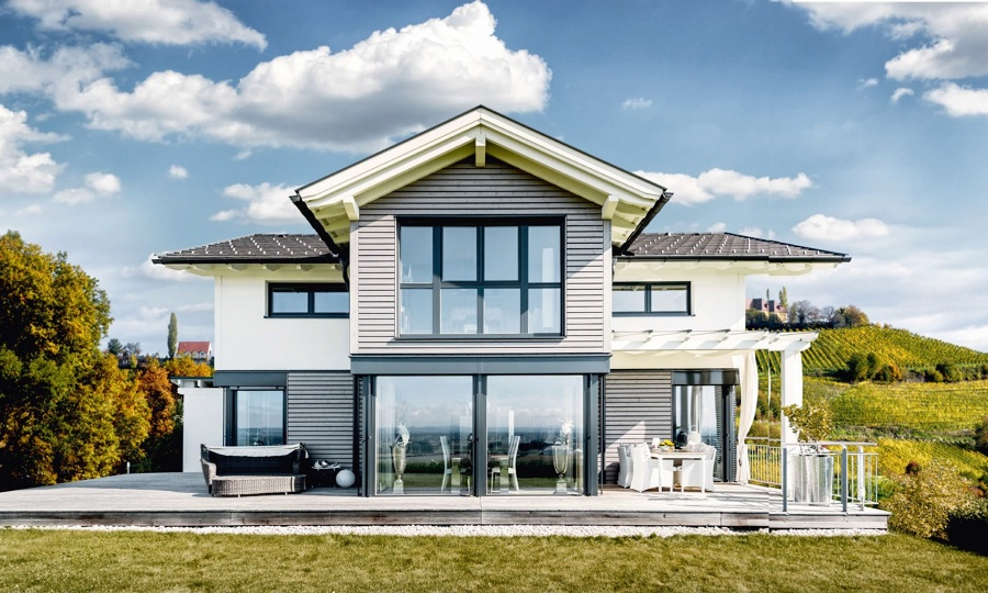 Costruire una casa prefabbricata in 5 mosse idee for Costruire una casa prefabbricata