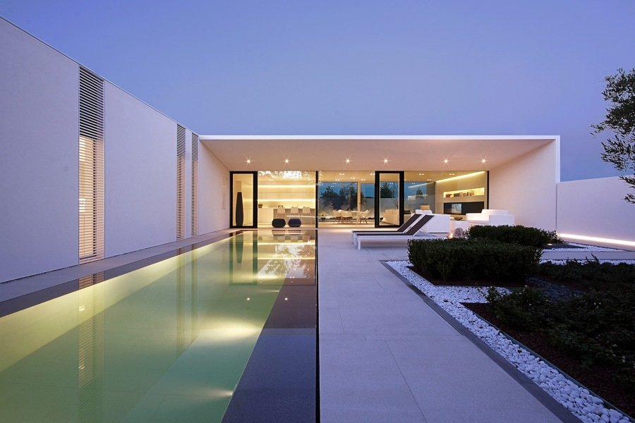 Casa Prefabbricata Design : Foto: casa prefabbricata lusso di manuela occhetti #533267 habitissimo