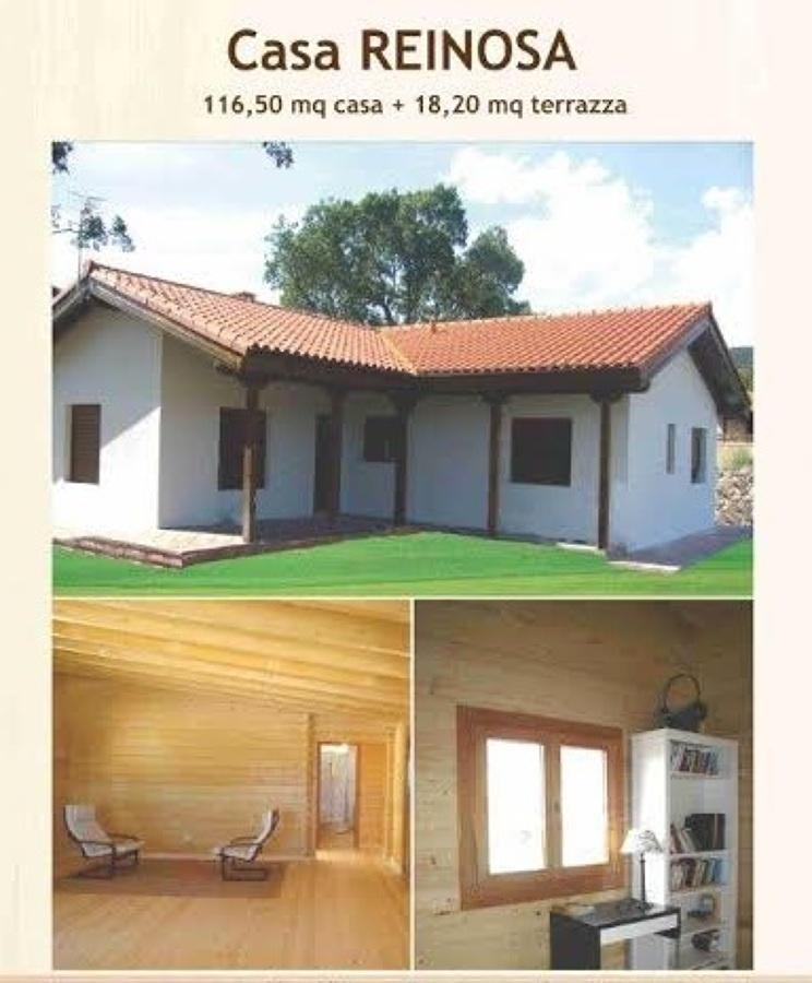 "Casa "" Reinosa """
