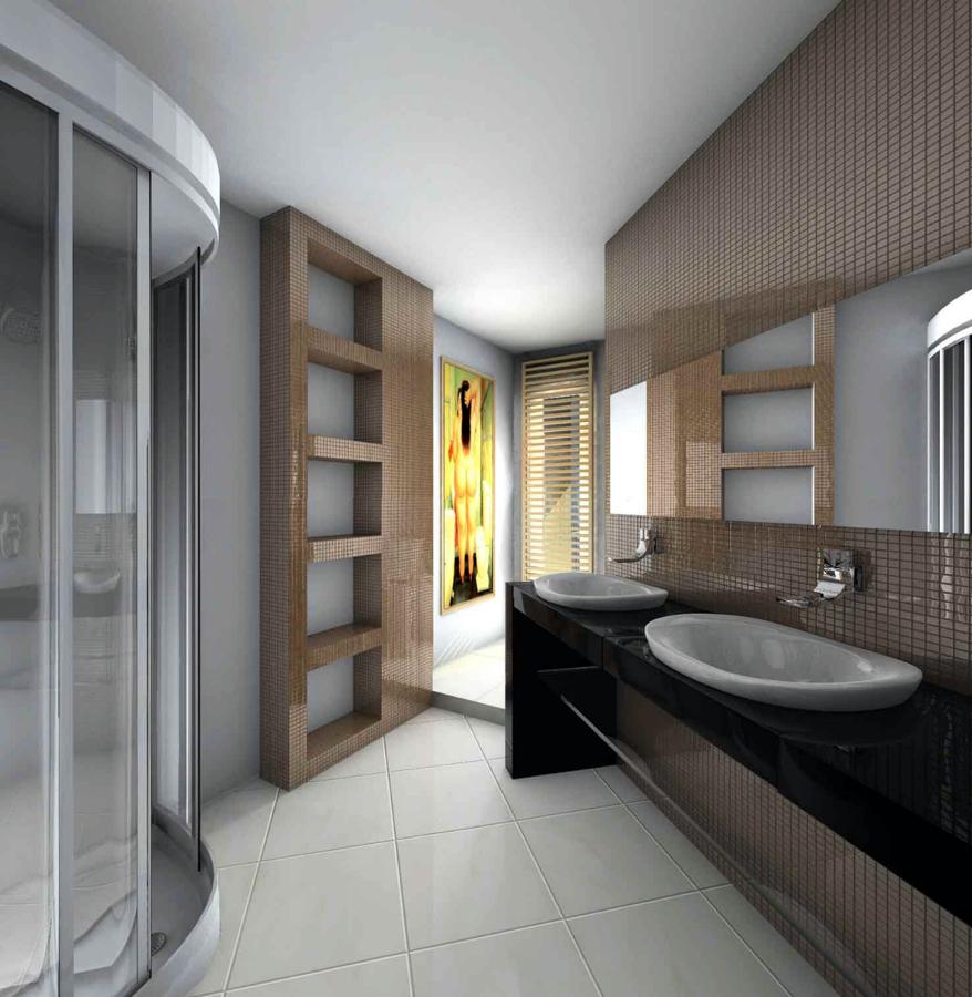 Progetto ristrutturazione casa black white idee for Progetto casa ristrutturazione