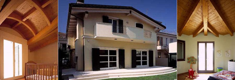 Progetto casa usa idee costruzione case for Progetto costruzione casa