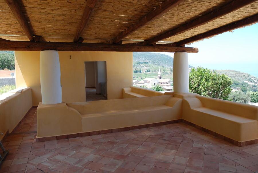 Progetto costruzione casa vacanze in sicilia idee for Progetto costruzione casa