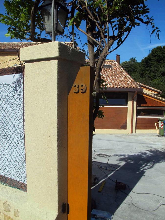 Progetto Ristrutturazione Casa Vecia _asolo  Progetti Ristrutturazione Casa