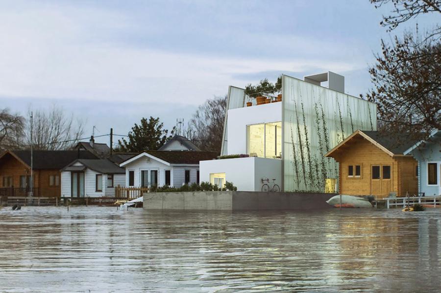 case barca di carta