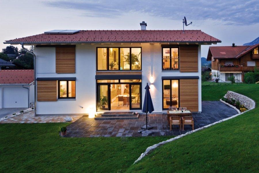 Foto case prefabbricata in legno design haus di marilisa for Casa ecosostenibile prefabbricata