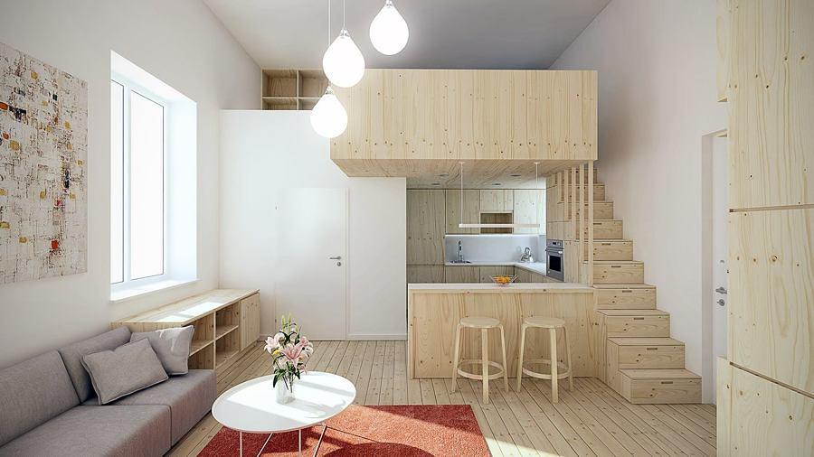 Banconi Per Ufficio Armamento : 7 idee per rendere stupenda una casa formato xs idee interior designer