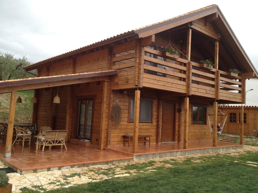 5 materiali ecosostenibili per costruire la tua casa