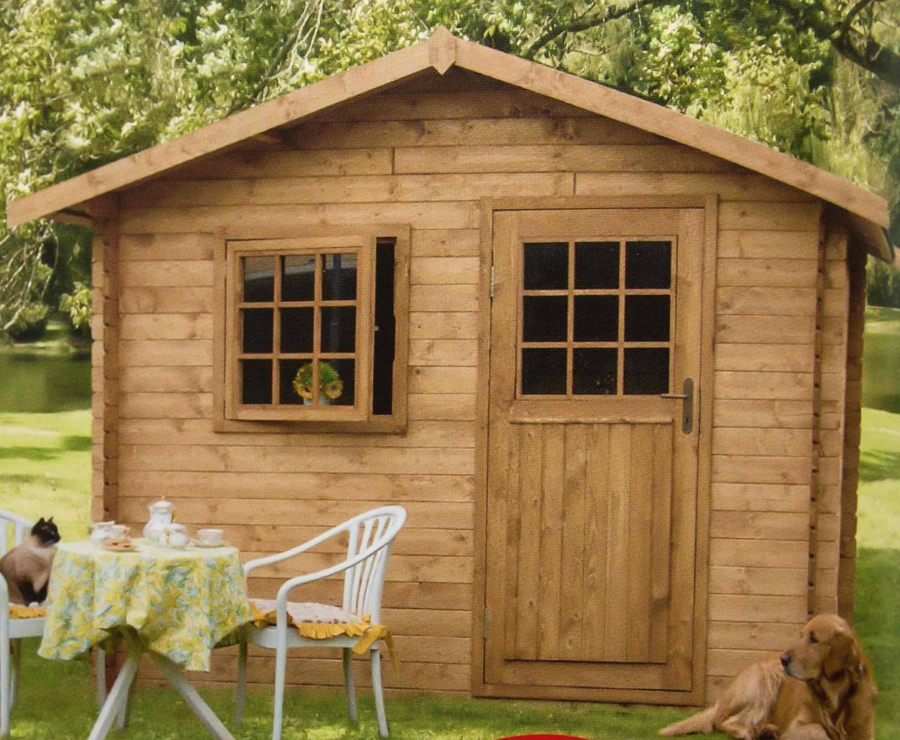 Si realizzano strutture in legno casette box coibentati pavimenti da esterno decorazione d - Casette mobili in legno ...