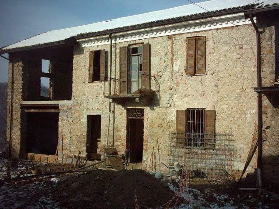 Restauro conservativo idee ristrutturazione casa - Lavori in casa prima del rogito ...