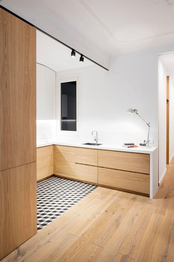 Cementine 10 applicazioni cool che non stancano idee interior designer - Cementine cucina ...