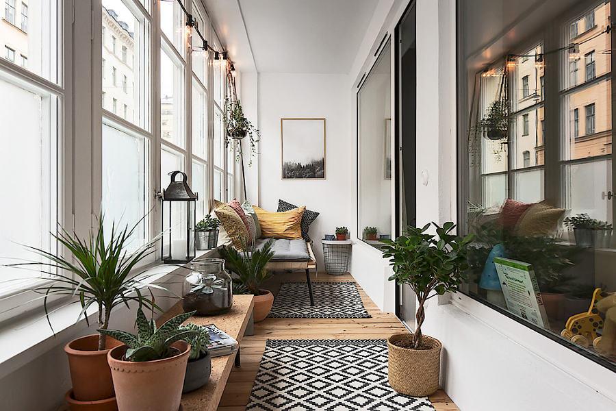 Come Chiudere Un Balcone. Simple Cool Design Ideas Chiudere Una ...