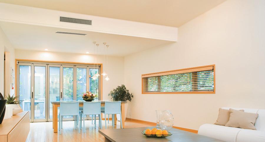 soffitto interior design : ... Aria Condizionata o Ventilatore da Soffitto? Idee Interior Designer
