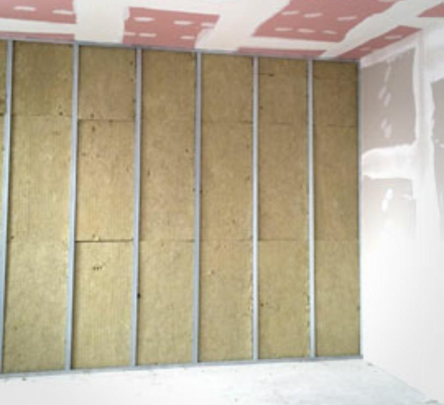 Coibentazione parete interna - Coibentare una parete interna ...
