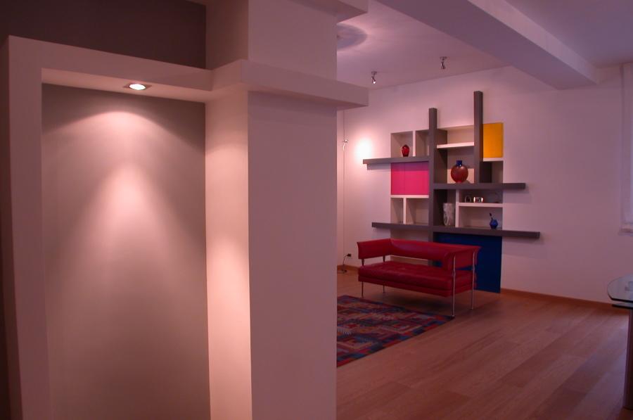 Appartamento boccea idee ristrutturazione casa for Idee appartamento