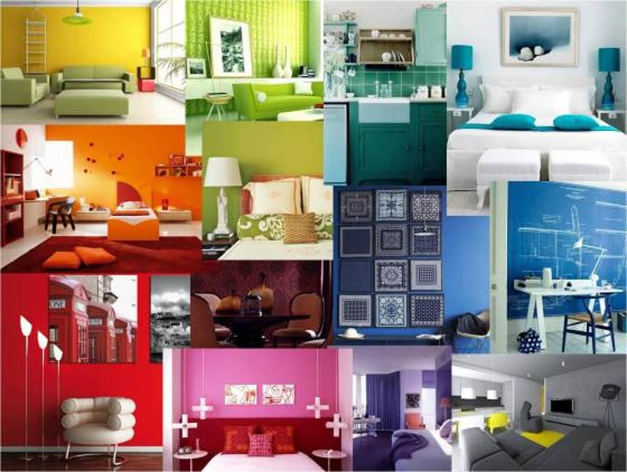 Imbiancare casa quali colori costi idee for Imbiancare casa colori
