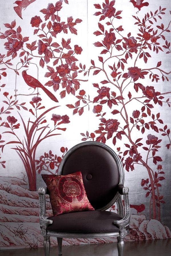 Foto: Colori Stile Orientale De Valeria Del Treste #317181 ...