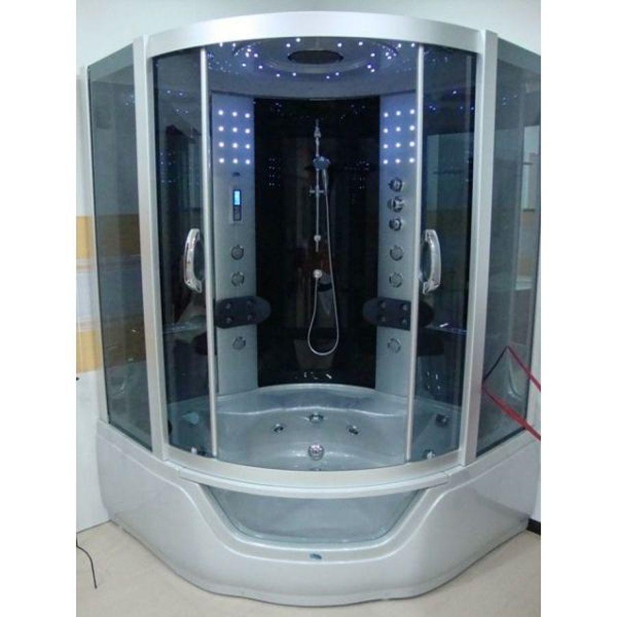 Trasformazione da vasca in doccia idee ristrutturazione casa - Box doccia multifunzione ikea ...