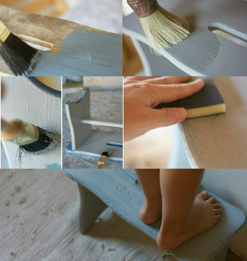 impermeabilizzare legno modo naturale