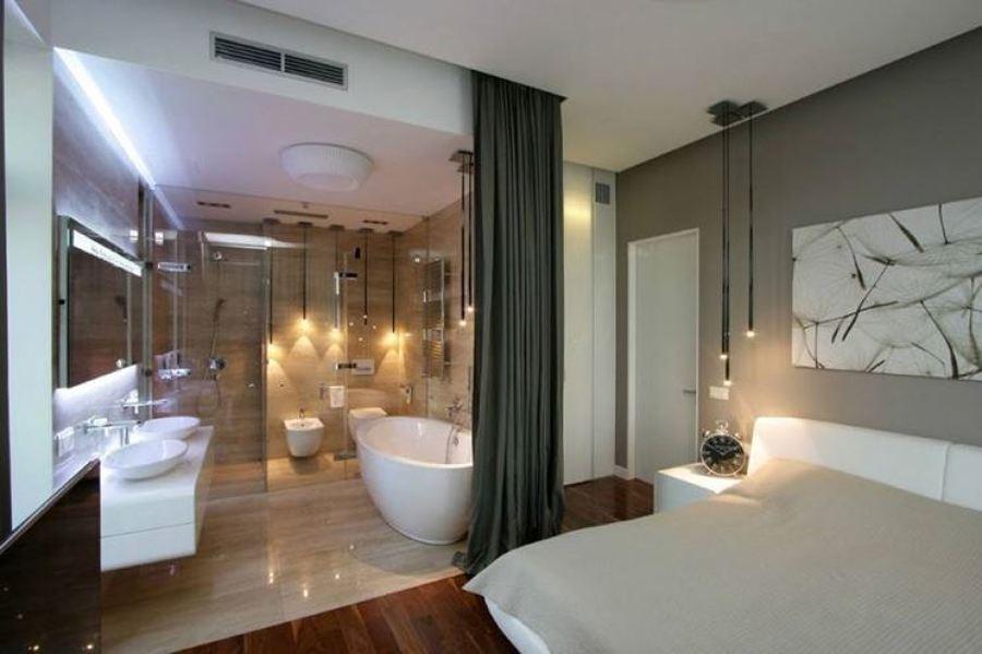 Come ricavare un bagno in camera