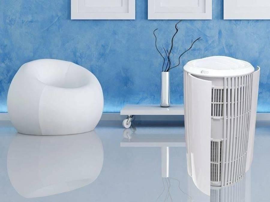 Climatizzatori portatili o fissi prepariamoci al caldo for Condizionatore portatile clatronic
