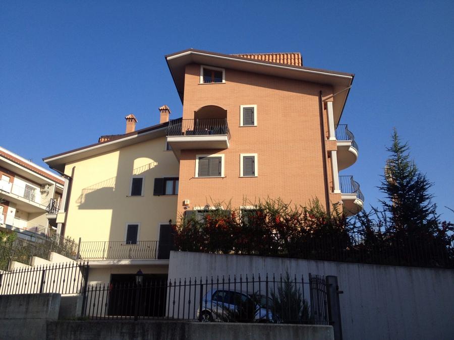 Condominio a Monterotondo