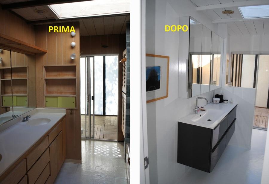 Progetto ristrutturazione bagno a brunico idee - Progetto ristrutturazione bagno ...