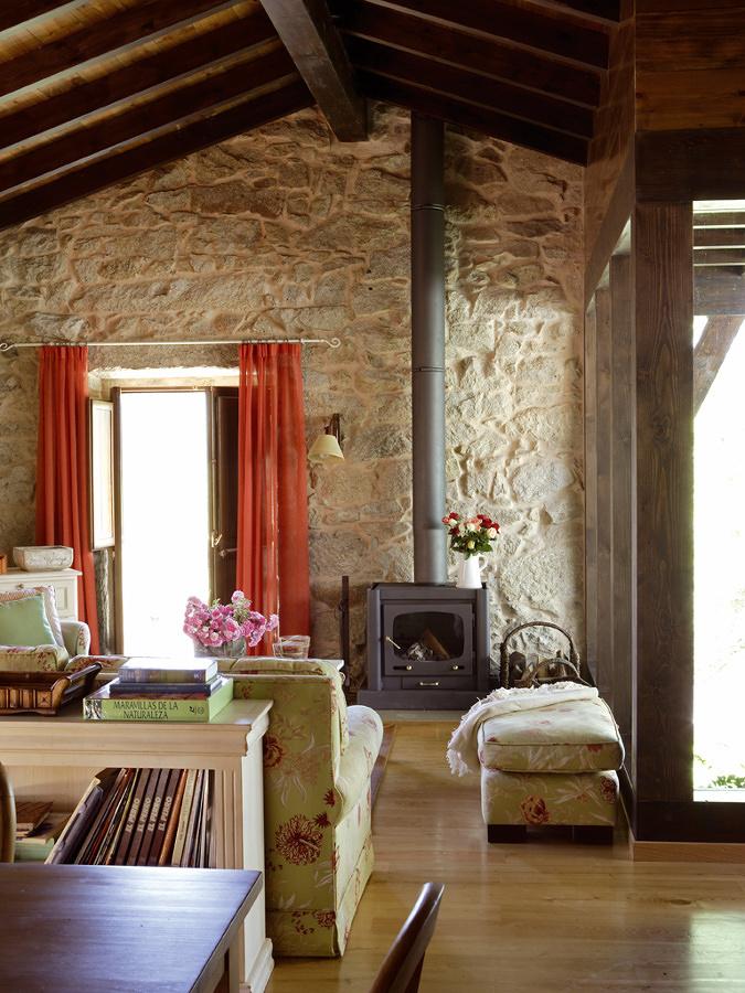 consigli per recuperare l'essenza della casa in campagna