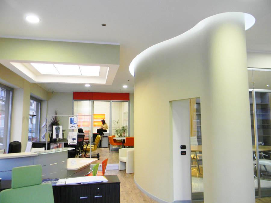 Contract e ristrutturazioni d'interni /esterni