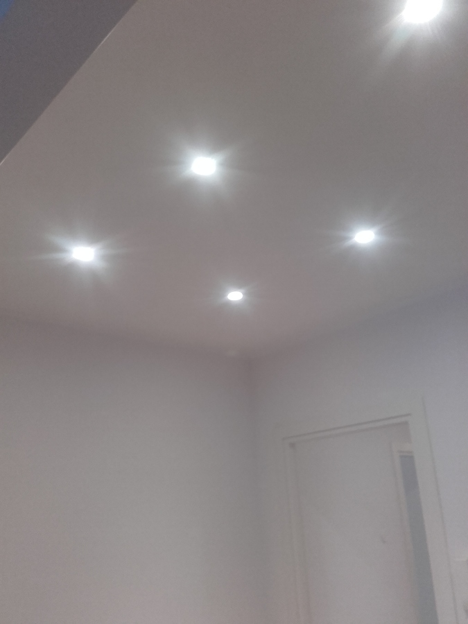Controsoffitto a led yx81 regardsdefemmes for Led controsoffitto