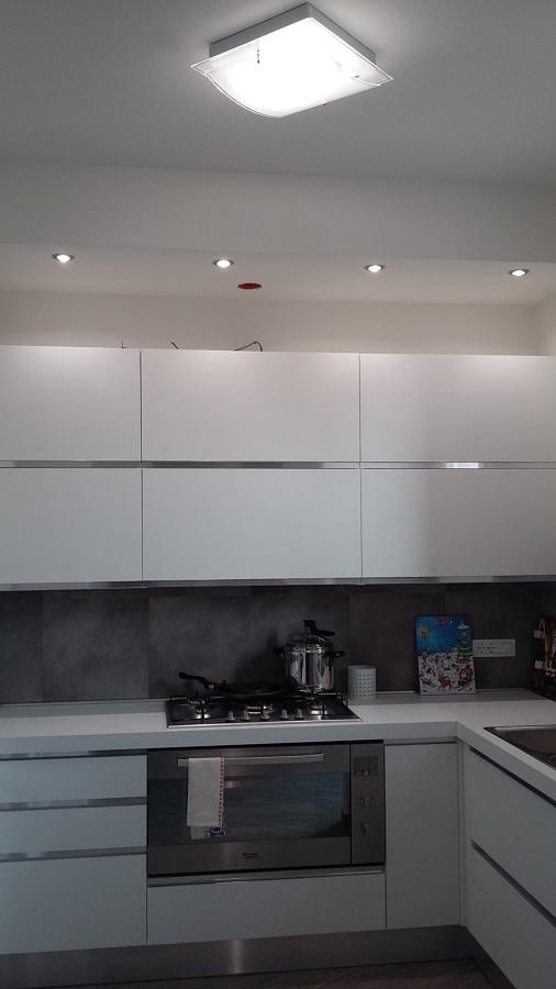 Foto controsoffitto cucina di ristrutturazioni casabella 504298 habitissimo - Controsoffitto cucina ...