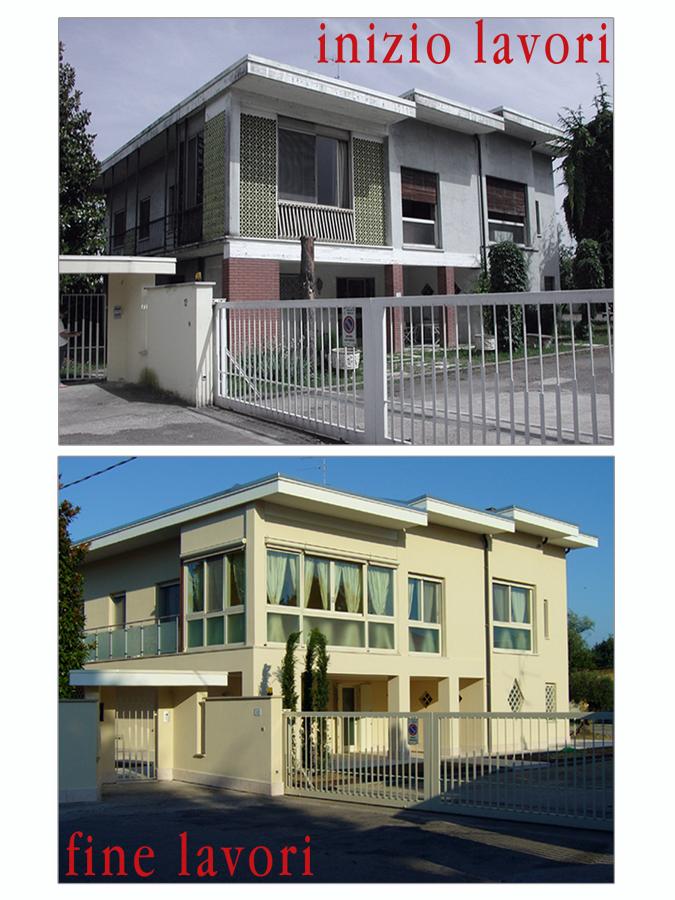 Progetti di finestre per la facciata adatta a te idee - Progetti per la casa ...