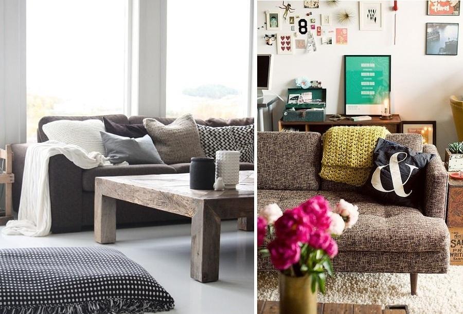 Coperta divano il miglior design di ispirazione e gli arredi - Granfoulard per divano ...