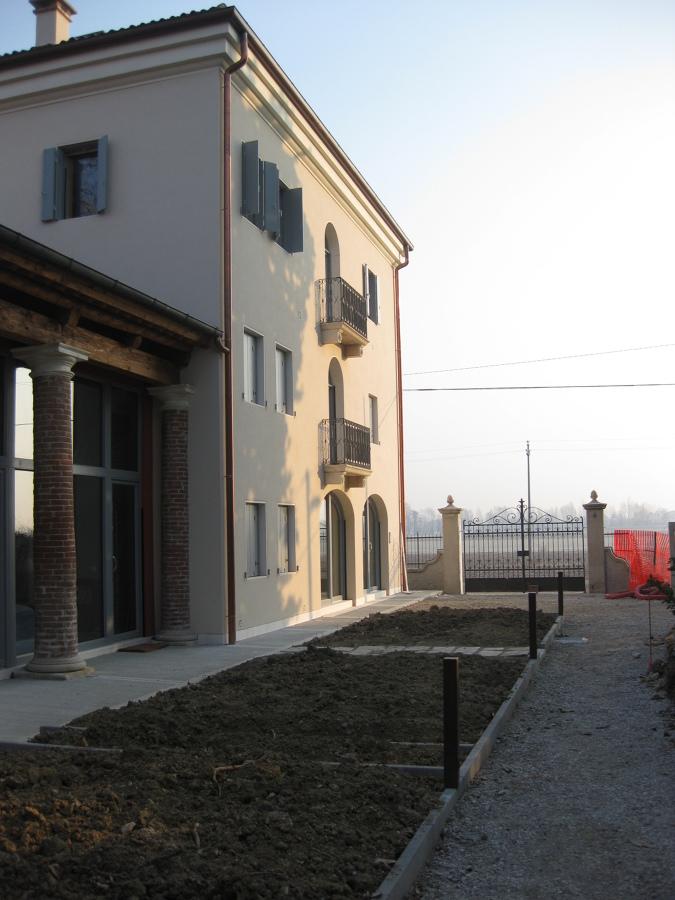 Ristrutturazione edificio residenziale idee - Ristrutturazione casa 2018 ...