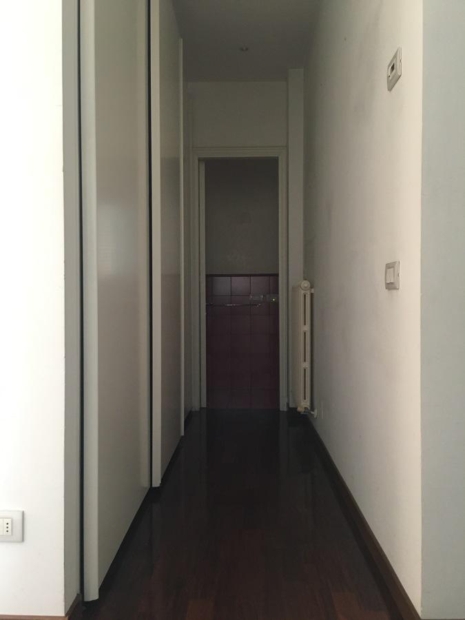 corridoio bagno