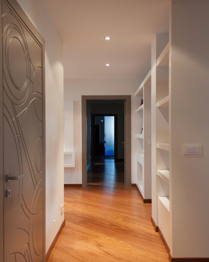 corridoio ingresso