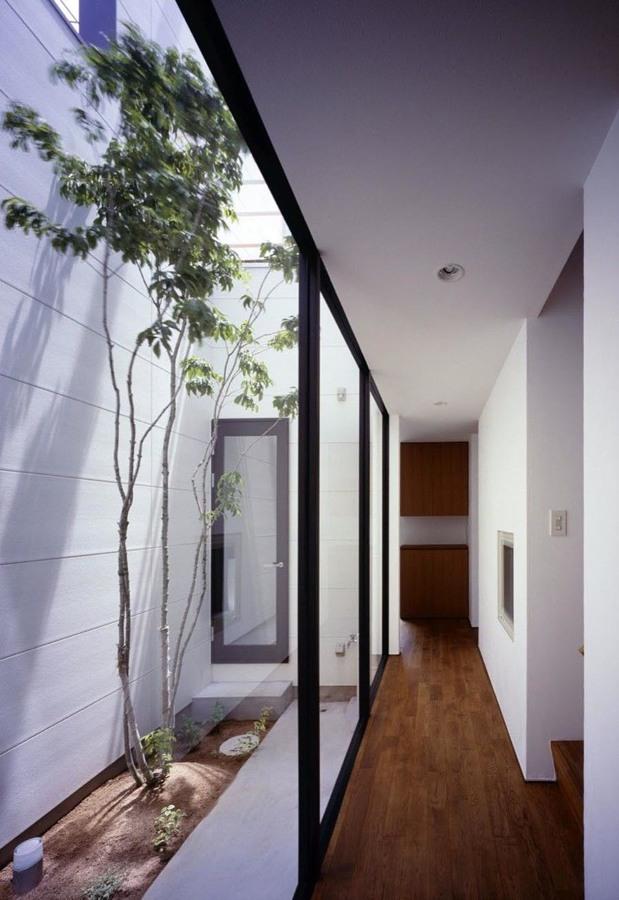 Eccezionale 7 Corridoi Lunghi e Stretti che Diventano Indispensabili In Casa  LE67