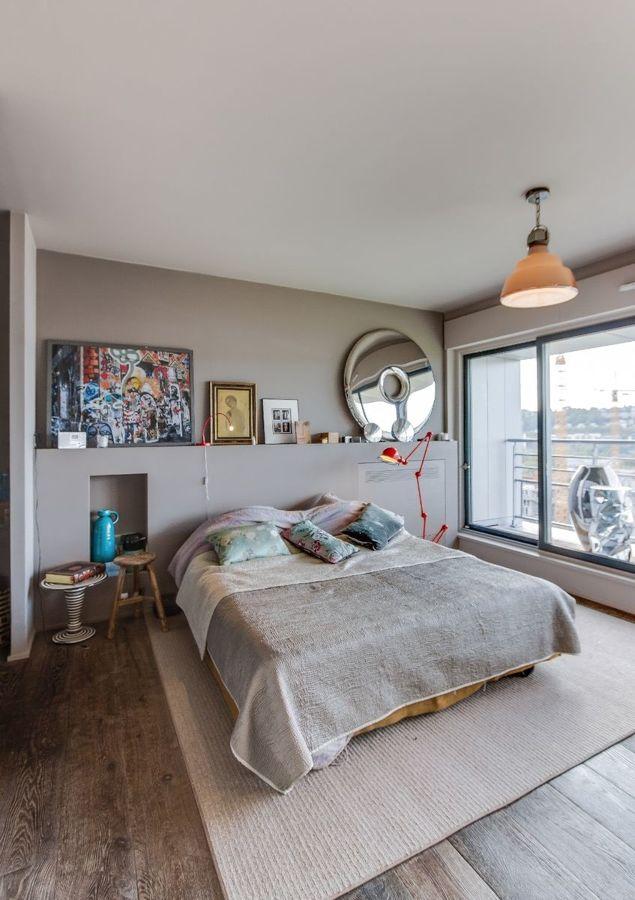 Foto costruire testiera letto in cartongesso di rossella - Testata letto cartongesso ...