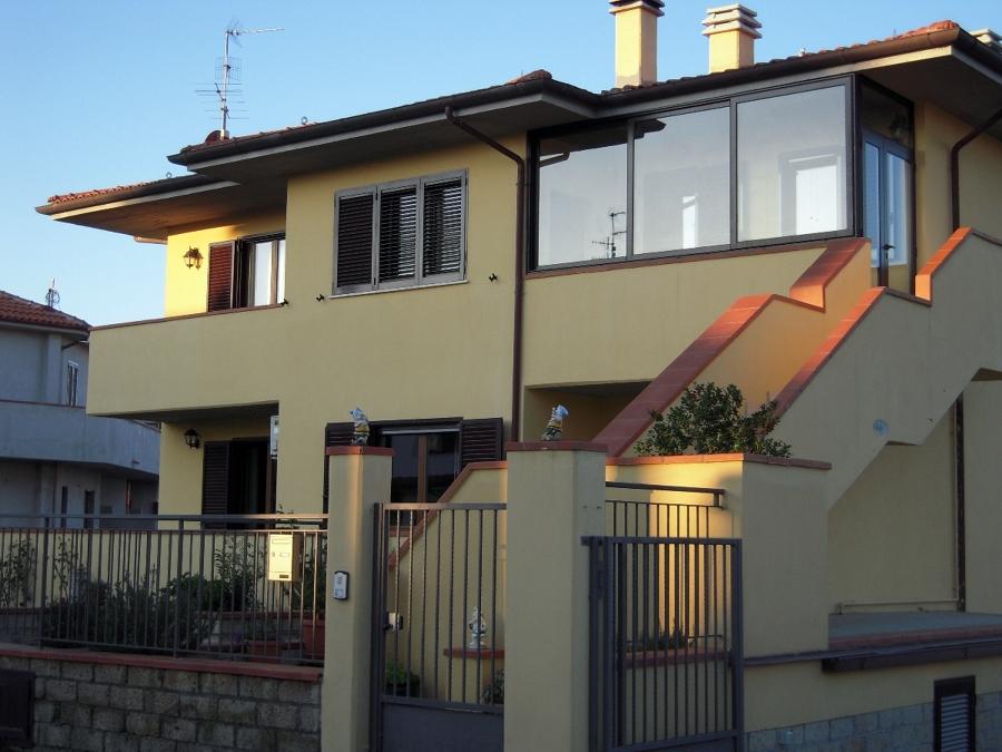 Progetto costruzione chiavi in mano di n 4 appartamenti for Come costruire un appartamento garage a buon mercato