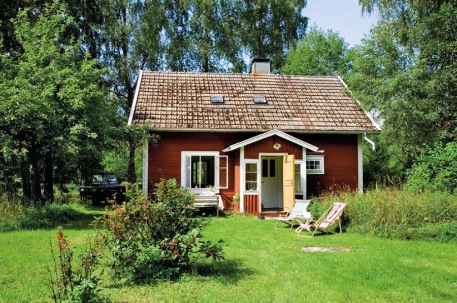 8 case di campagna piccole e sorprendenti idee architetti