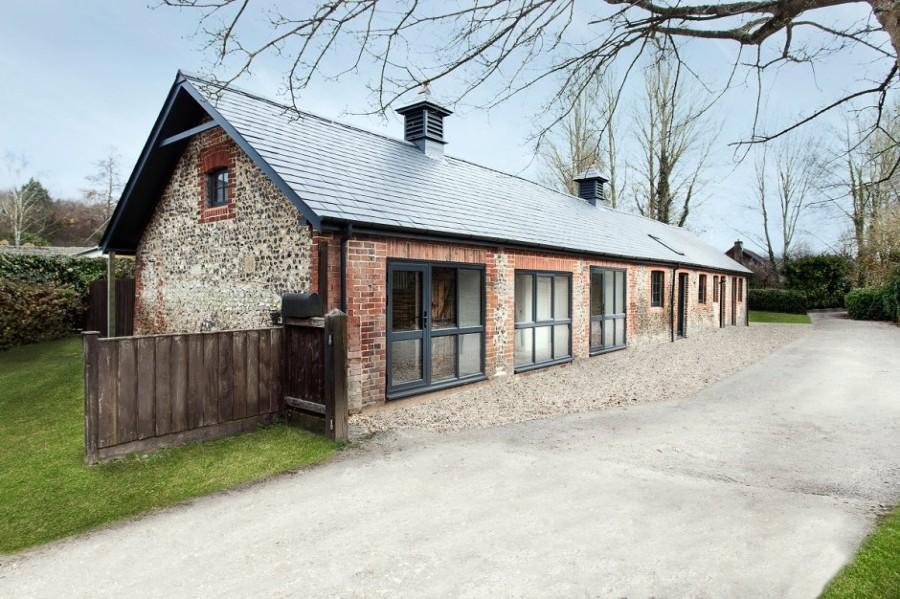Foto cottage inglese di rossella cristofaro 581424 for Nuovo stile cottage in inghilterra