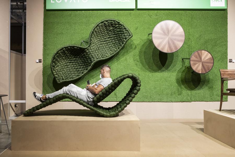 Courtesy Salone del Mobile.Milano, foto di Andrea Mariani