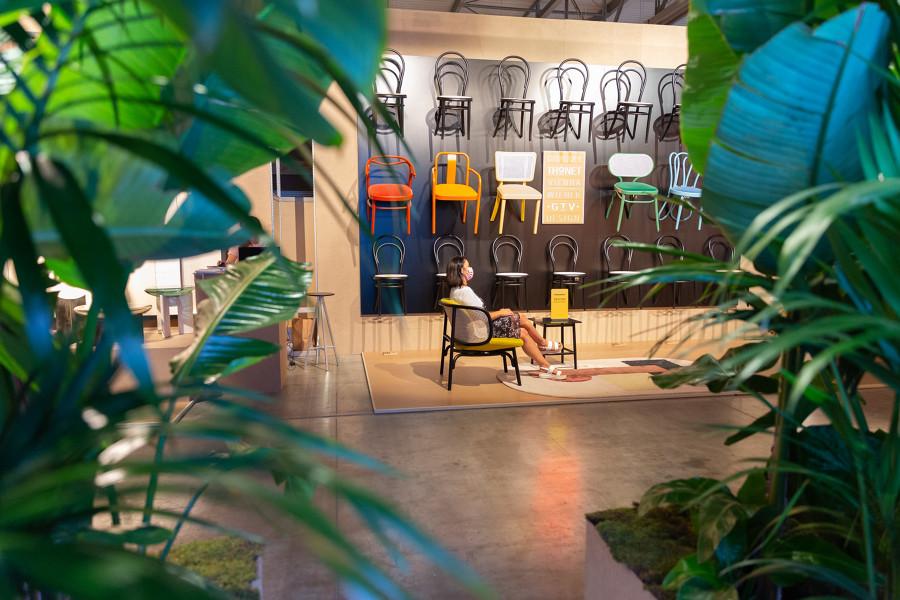 Courtesy Salone del Mobile.Milano, foto di Diego Ravier