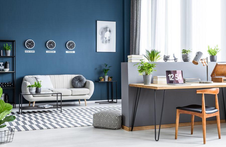 creare ufficio in casa