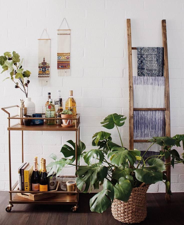 Foto creare un angolo bar in casa di rossella cristofaro - Angolo bar a casa ...