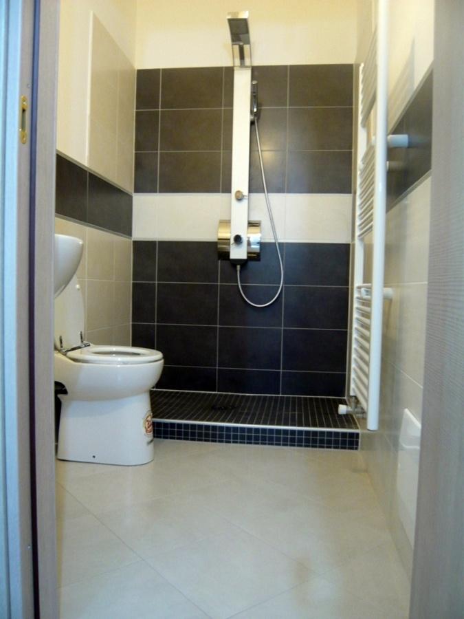 Progetto creazione secondo bagno con sanitrit silent - Iva ristrutturazione bagno ...