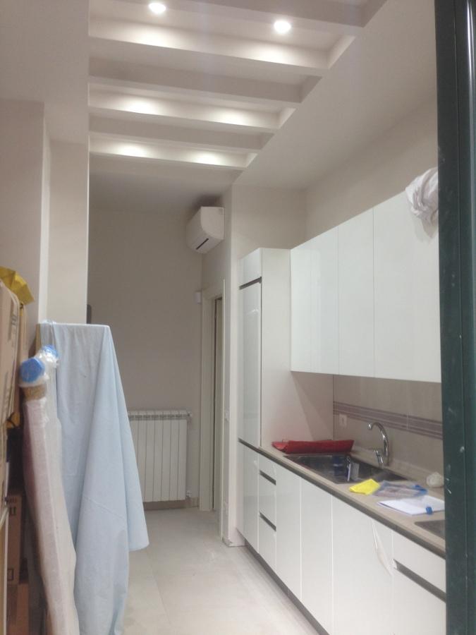 Ristrutturazione appartamento a milano idee - Ristrutturazione cucina milano ...