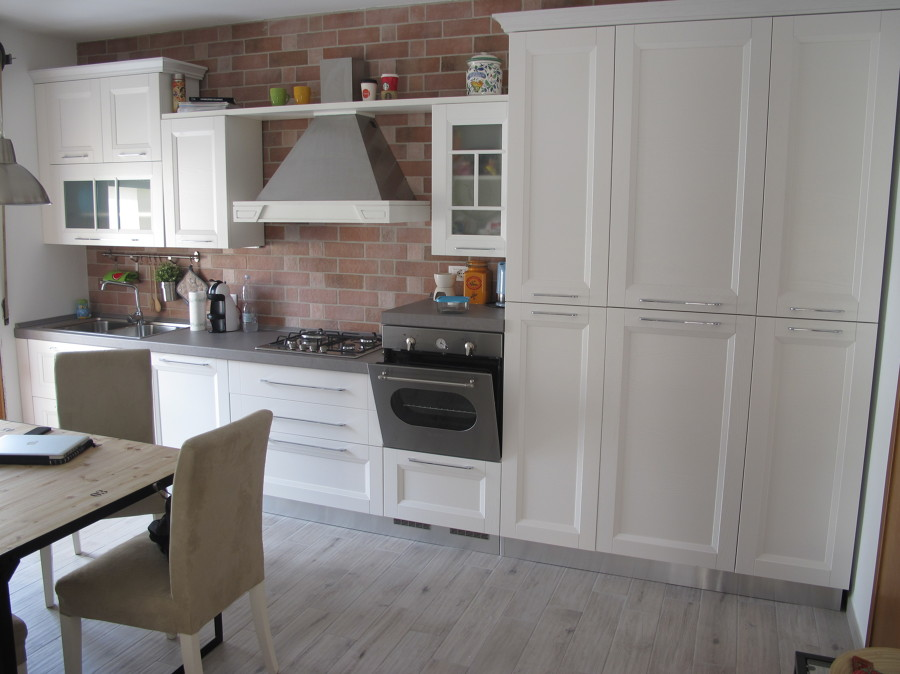 Ristrutturazione appartamento pisa idee riscaldamento for Idee ristrutturazione appartamento